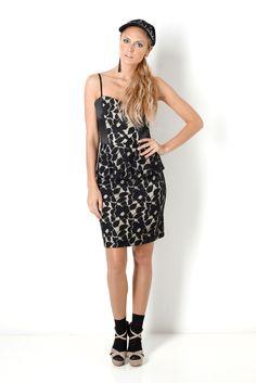 Vestido Modelo 3CC02411- $999.00