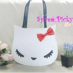 Lolita lovely sleeping cat bag - SP140449