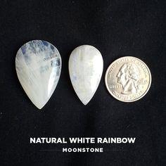 Natural White Rainbow Moonstone 84 Carat 02 Piece Gemstone, Gemstone Size 36x25x8, 32x18x10 MM Approx, White Rainbow Stone Wholesale Supply https://www.etsy.com/listing/589935977/ #moonstonecabochon #etsy #gemstones #rainbowgemstone #naturalmoonstone #moonstonecrystal #pendantmoonstone #roundmoonstone #rainbowring #moonstoneearrings #teardropmoonstone #junemoonstone Product Enquiry WhatsApp - +919785165852