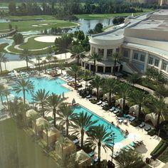 Waldorf Astoria Orlando in Orlando, FL