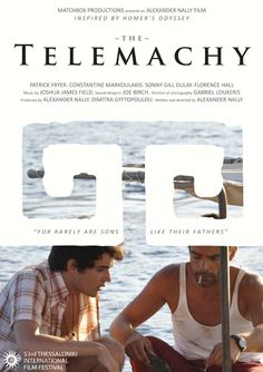 The Telemachy 2012