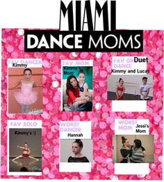 dance moms miami jessi