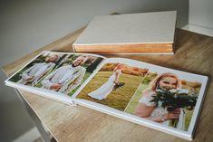 Printing Wedding Albums - DKPHOTO