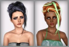 NewSea J178 Crazy Love retexture by Forever And Always - Sims 3 Downloads CC Caboodle