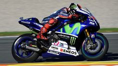 Yamaha Starts Action at Spanish Showdown (Industry Press Releases) - Track and Road Racing - Motorcycle Sport