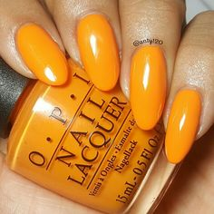 No Tan Lines by OPI from the Fiji Collection
