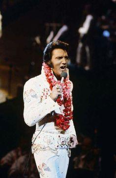 Elvis - Aloha