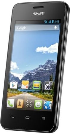 Huawei Ascend Y320 Black GSM Unlocked Android Phone Price:$81.99 & FREE Shipping