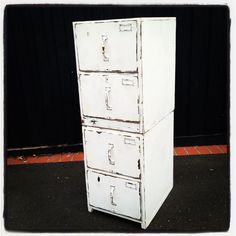 shabby chic file cabinet - Google Search | DIY Tutorials ...