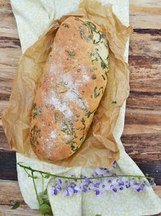 Easy Casserole Recipes, Bread Recipes, Brunch Recipes, Breakfast Recipes, Antipasto Pasta Salads, Party Food Platters, Wild Garlic, Veggie Tray, Garlic Bread