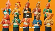 "This is ""Nissin - Cup is better than Ramen - Dentsu"" by Fantástica Filmes+Vfx on Vimeo, the home for high quality videos and the people who love them. Video Advertising, Print Advertising, Print Ads, Poster Prints, Posters, Advertising Campaign, Street Marketing, Guerilla Marketing, Color In Film"