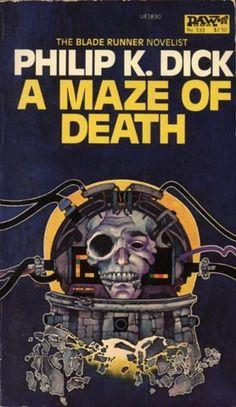 K Dick, Book Cover Art, Blade Runner, Trending Memes, Science Fiction, Books To Read, Funny Jokes, Sci Fi, Novels