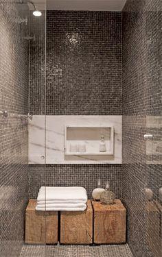 Perfect Home: Banheira ou chuveiro || Bathtub or Shower