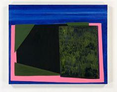 Elizabeth Mcintosh, Theatre Landscape, 2010
