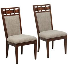 Avignon Set of 2 Dining Chairs