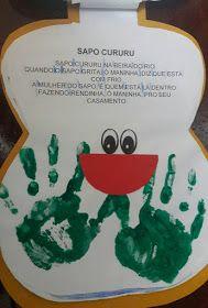 Profª: Ivani Ferreira: Projeto Cantigas de Roda