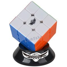 3-In-1 Cyclone Boys Q Doll Piggy Bank Magic Cube