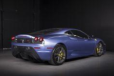 2008 Ferrari 430 Scuderia | Classic Driver Market