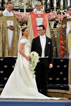 Crown Princess Victoria of Sweden Style | POPSUGAR Fashion Photo 2