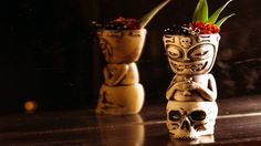 A Bartending Legend is Taking Over One of the Country's Top Tiki Bars