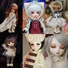 Wish list | There are so many pretty dolls about at the mome… | Flickr