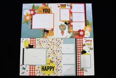 My Summer Vibes 4 Page Workshop uses stamps from S2007 For My Beautiful Friend Stamp of the Month, CC3212 Lets Stay Home and E1055 For Real.  Tools and accessories include Z3726 Tags & Tabs Thin Cuts, Z3386 Block Alphabet Thin Cuts, Z4064 Stitched Flowers, Z1809 Black Shimmer Trim, Z3236 Black Glitter Paper and Z4194 White & Gold Skinny Ribbon.           #ctmhsummervibes #ctmhscrapbooking #ctmh #ctmhjuly2020  #diy #workshopkit #thincuts #ctmhformybeautifulfriend #ctmhsotm #ctmhletsstayhome Scrapbooking Ideas, Scrapbook Layouts, Mystery Hostess, August Summer, Lets Stay Home, My Beautiful Friend, Card Maker, Black Glitter, Heart Art