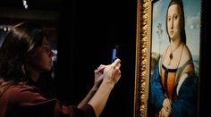 """Mosca inaugura la mostra """"Raffaello e la poesia del volto"""" – Russia in Translation"""