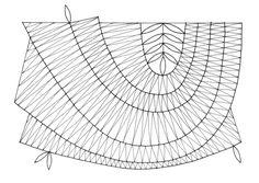 Modern lace design challenge - LACEIOLI