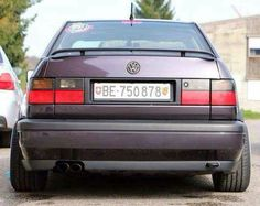 Jetta Vr6, Vw Cars, Volkswagen Jetta, Golf Mk3, Mad Max, Car Audio, Rear View, Cars And Motorcycles, Cool Cars