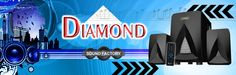 Diamond Speakers