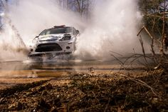 Gallery: The best 100 Acre Wood Rally pictures – DirtFish Travis Pastrana, 100 Acre Wood, Ford Motorsport, Ken Block, Photo Archive, Rally, Missouri, The 100, Pictures