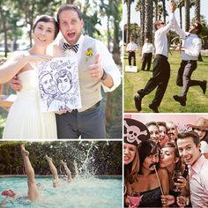 Fun Wedding Activities
