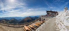 Torre di Pisa Hut Ski Center Latemar