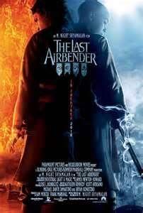 The Last Air Bender