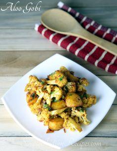 Food recipe malayalam lekshmi nair learns how to make aloo aloo gobi forumfinder Gallery
