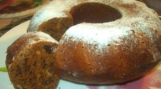 kofejnyj-monastyrskij-pirog-bez-696x389 Vegetarian Recipes, Cooking Recipes, Loaf Cake, Food Cakes, Superfoods, Cake Recipes, Recipies, Muffin, Food And Drink