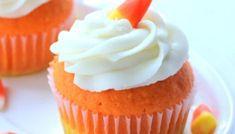 Crock Pot Cream Corn Recipe Baking Cupcakes, Mini Cupcakes, Cupcake Cakes, Cupcake Recipes, Dessert Recipes, Cheesecake Cupcakes, Dessert Food, Cupcake Ideas, Cup Cakes
