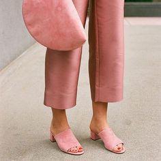 O sapato queridinho das fashion girls em novo formato