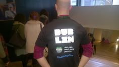 Paul Donnelly International Film Festival, Dublin, Behind The Scenes, Insight