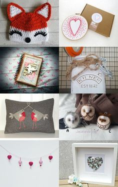 My favourite things..... by Samantha on Etsy--Pinned with TreasuryPin.com