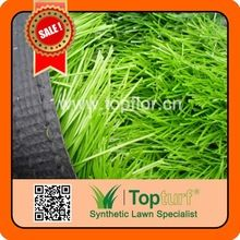 Topturf Lemon Green Soccer Grass Football Grass 50mm Height 13000Dtex