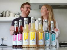 Revival for Scottish soft drinks brand Bon Accord American Cream Soda, Scottish Drinks, How Much Sugar, Sparkling Drinks, Capri Sun, How To Make Drinks, Tonic Water, Fruit Juice, Healthy Options