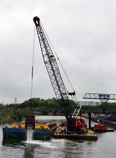 U.S. Army Corps sinks to new low in Cuyahoga River dredge deception: editorial