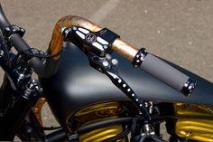 Grips Roland Sands Designs