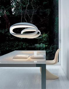 Foscarini | O Space Lamp
