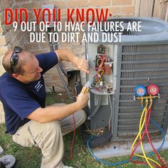 Hvac Maintenance, Hvac Repair, Heating And Air Conditioning, Air Filter, Sioux, Healthy, Simple, Key, Unique Key