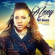 NEW SINGLES: MY MUSIC - ANNY & YOUR LOVE FT. B.O.U.Q.U.I   http://shar.es/ObzC3