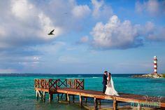 Hyatt Ziva wedding   Ricky's Favorites: Erin & Emanuel   Cancun