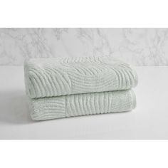 Natori Dynasty Wave Textured Jacquard Bath Towel Color: