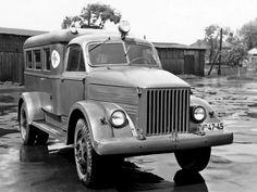 ПАЗ-653 '02–05.1953